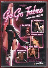 Go Go Tales (Abel Ferrara 2007) DVD FUORI CATALOGO