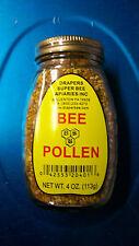 BEE POLLEN 4OZ (113g)