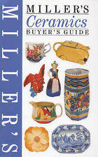MILLERS CERAMICS BUYERS GUIDE. H/B EXCELLENT CLEAN CONDITION