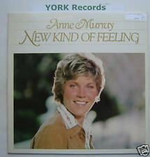 ANNE MURRAY - New Kind Of Feeling - Ex Con LP Record