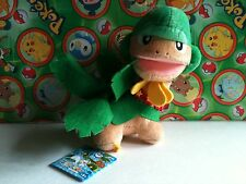Pokemon Plush Tropius 2008 Banpresto UFO doll figure stuffed animal Toy turtwig