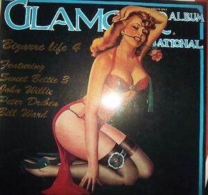 Glamour international Bizzarre life 4