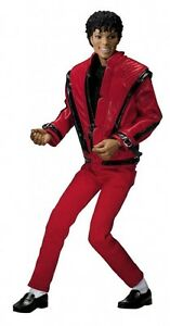 Michael Jackson Thriller Figure (Includes 37 points of articulation )