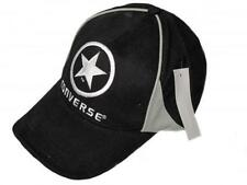 Cappelli da uomo neri Converse