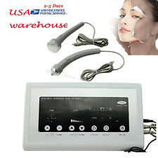 USA STOCK Ultrasonic Freckle Spots Removal Anti-Aging Beauty Facial Care Device
