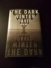 The Dark Winter 1 novel by David Mark (2012, Hardcover) police crime stories
