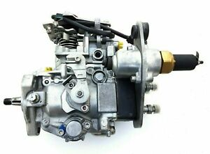 Fuel Injection Pump Fiat Ducato 2.8D 64kw 0460494466 500305724 Reman Pump