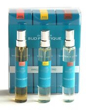 Comptoir Sud Pacifique VANILLE LAYERING TRIO Travel Spray Abricot, Coco, Extreme