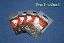 Samsung Plus EVO card 32GB Class 10 MicroSDHC Memory Card - MB-MC32GA/EU