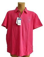 NEU Übergröße Tom Tailor tolles Herren Polo Kurzarm Shirt hummer Gr.3 XL (60/62)