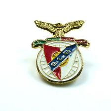 506 - LISBOA BENFICA - PORTUGAL - EUROPE - PINS PIN BADGET FUTBOL SOCCER