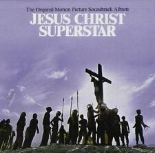 Jesus Christ Superstar - Soundtrack (NEW CD)