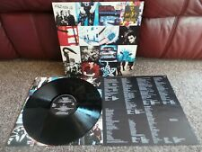 U2 - Achtung Baby(UK 1991 1ST PRESS VINYL ALBUM / NUDE ADAM / NR MINT!!!!)