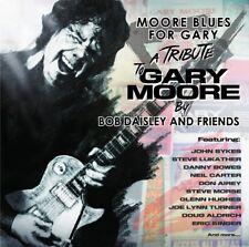 DAISLEY BOB & FRIENDS - Bob Daisley And Friends - Moore Blues For Gary - ...