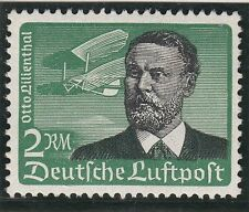 TIMBRE ALLEMAGNE PA NEUF * N° 52  AVIATION POSTE AERIENNE OTTO LILIENTHAL
