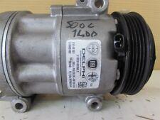 compressore aria condizionata fiat 500 L 1400 BENZ. 51883102