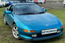 1993 Toyota MR2 2.0 GT-i  3S-GE Not Turbo 4xWheel nuts * BREAKING WHOLE CAR *