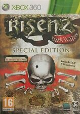Jeu Xbox 360 - Risen 2: Dark Waters - Edition Special - Complet - PAL FR