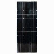 Panel Solar phaesun Sun Plus 100W/12V, Monocristalino Para Rv 's, Campers, barcos