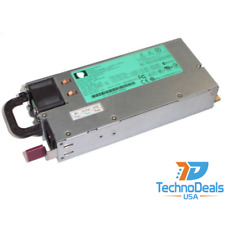 HP 506077-001 506247-001 DL320 G6 DL160 G6 500W POWER SUPPLY