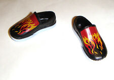 Monster High Male Doll Sized Shoes For Monster High Dolls mh187