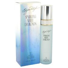 White Diamonds Sparkilng by Elizabeth Taylor 3.4oz Edt Spray Women New In Box