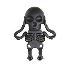 New Cool Skullman model 16GB USB2.0 flash drive memory stick pen drive cute gift