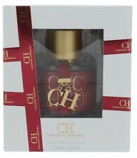CH by Carolina Herrera  for Women EDT Perfume Spray 1.7oz New in Box