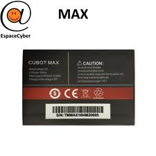 Batterie Cubot MAX - 4100 mAh 3.8 V