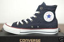 Neu All Star Converse Chucks Hi Leinen Damen Herren Sneaker viele Modelle