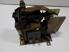GENERAL ELECTRIC DC CONTACTOR 100A 600V 1621 AM2 IC2800 *PZB*