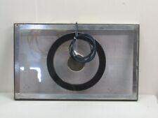 BSA GmbH Eaglevision 10038717 Maschinenschutzglas CNC Rotoclear Top Zustand