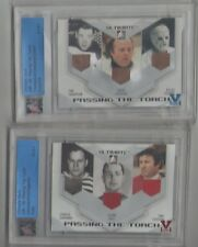 Thompson-Cheevers-Gilbert ITG Ultimate Vault 1/1 on UM6 Passing Torch Sapphire