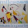 MILES DAVIS - MILES IN PARIS -  PAL LASERDISC