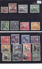 Lightly Hinged Colony Maltese Stamps (Pre-1964)