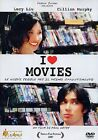 I LOVE MOVIES DVD DRAMMATICO