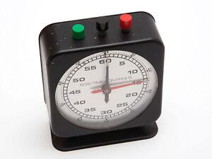Darkroom enlarger process timer by ECS