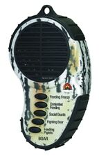 NEW! Cass Creek - Ergo Call - Boar Call - CC034 - Handheld Electronic Gam CC 034