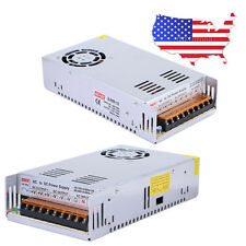12V 40A 480W Switch Switching Power Supply Driver For LED Strip Light 110V/220V