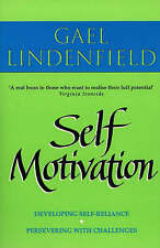 Self Motivation by Gael Lindenfield (Paperback, 1996)