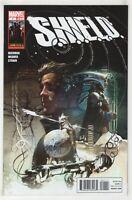 S.H.I.E.L.D. #1 (Jun 2010, Marvel) [SHIELD] Jonathan Hickman, Dustin Weaver Q
