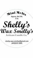 Shelly's Wax Smelly's
