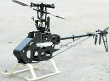 RC Remote 6ch 3d 450 SE Pro Helicopter Align Trex Heli Stand