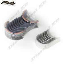Main+Rod Bearing Set 12111-D2800 12207-50K00 For Nissan H15 TCM Komatsu FG15-25