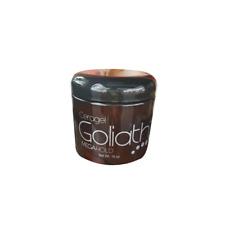 GOLIATH GEL WAX MEGA HOLD 16 oz