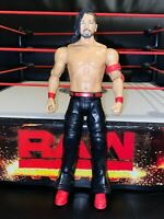 WWE SHINSUKE NAKAMURA BASIC SERIES 72 NXT MATTEL WRESTLING ACTION FIGURE WWF