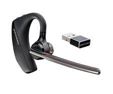 Plantronics Voyager 5200 UC Schwarz Ohrbügel Headset für PC
