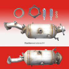 Neuer DPF LEXUS IS II 220d / 130 kW, 177 PS / 5013AAJ / 2505126011, 2505126010
