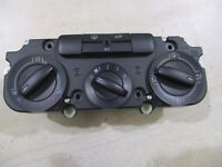 GENUINE 2008 VW GOLF V EDITION 1.9L 04~09 AC HEATER CLIMATE CONTROL 5HB 009 352