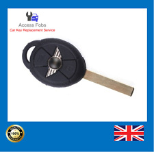 Brand New Remote Key Fob for BMW MINI COOPER / ONE R50 R53 433MHZ
